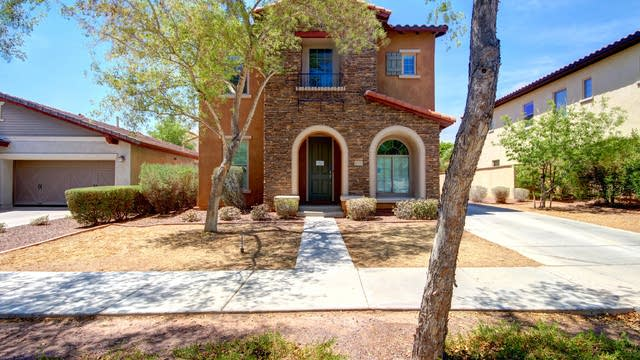 Photo 1 of 25 - 20990 W White Rock Rd, Buckeye, AZ 85396