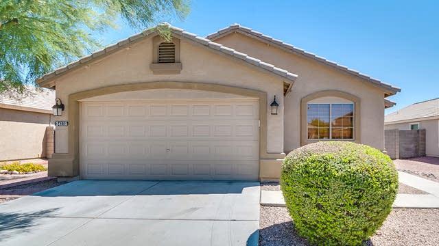 Photo 1 of 31 - 24115 W Tonto St, Buckeye, AZ 85326