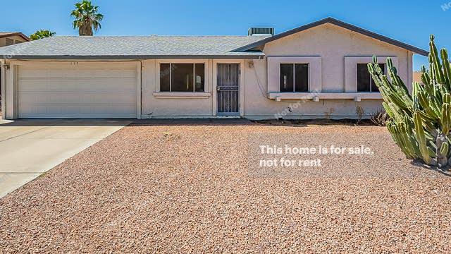 Photo 1 of 27 - 117 W Kerry Ln, Phoenix, AZ 85027