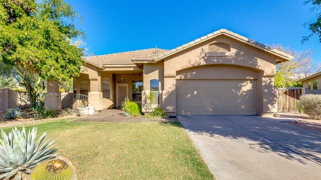 Photo 1 of 29 - 1173 N Arroyo Ln, Gilbert, AZ 85234