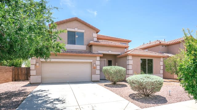 Photo 1 of 31 - 17637 N 168th Ln, Surprise, AZ 85374