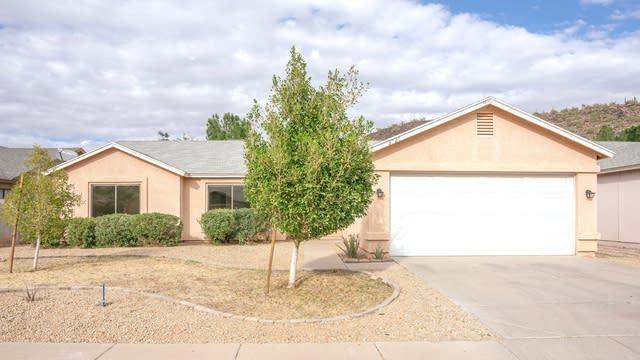 Photo 1 of 22 - 3020 W Daley Ln, Phoenix, AZ 85027