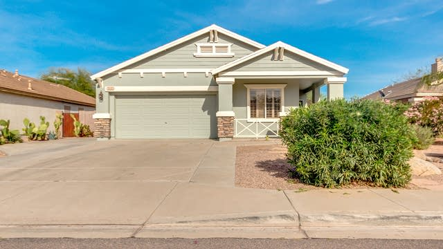 Photo 1 of 23 - 3441 S Desert View Dr, Apache Junction, AZ 85120