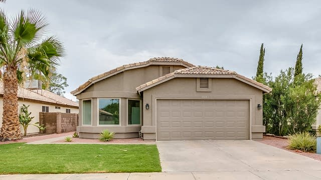 Photo 1 of 21 - 4305 E Morrow Dr, Phoenix, AZ 85050