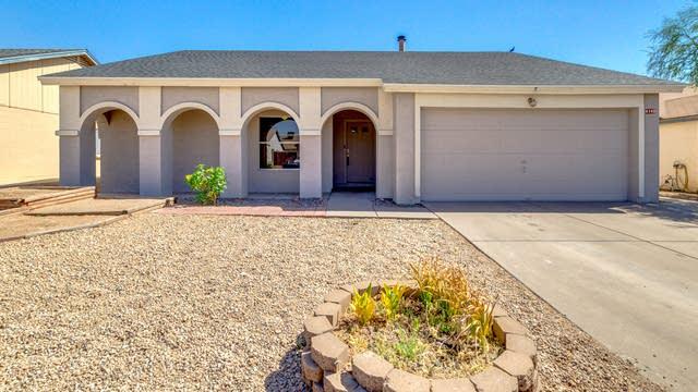 Photo 1 of 23 - 6143 E Casper St, Mesa, AZ 85205