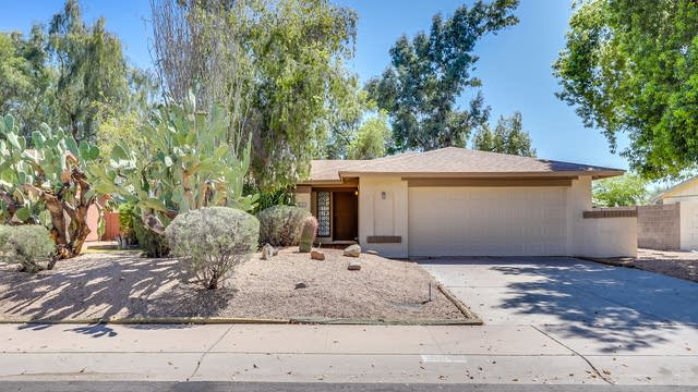 Photo 1 of 26 - 9265 E Kalil Dr, Scottsdale, AZ 85260