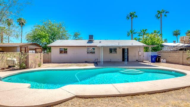 Photo 1 of 18 - 648 W Edgewood Ave, Mesa, AZ 85210
