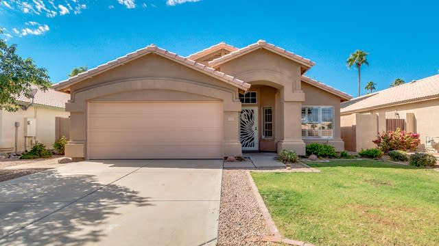 Photo 1 of 19 - 1532 S Pico Cir, Mesa, AZ 85206