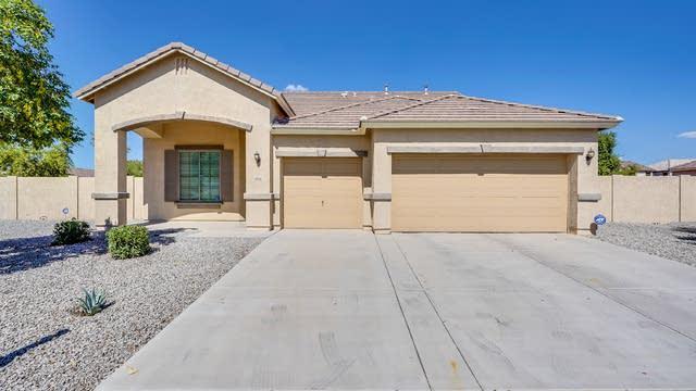 Photo 1 of 28 - 4116 W Milada Dr, Phoenix, AZ 85339