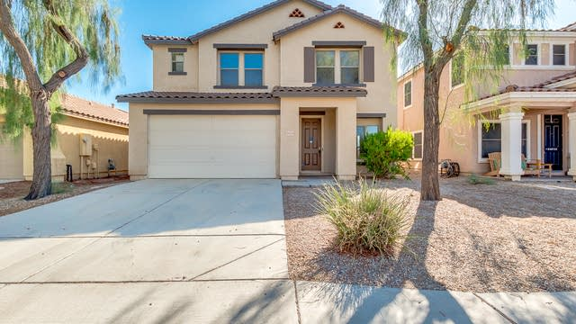 Photo 1 of 31 - 29723 N Desert Angel Dr, San Tan Valley, AZ 85143
