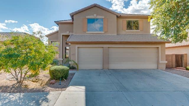 Photo 1 of 35 - 11917 W Tonto St, Avondale, AZ 85323