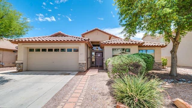 Photo 1 of 33 - 4727 W Samantha Way, Phoenix, AZ 85339
