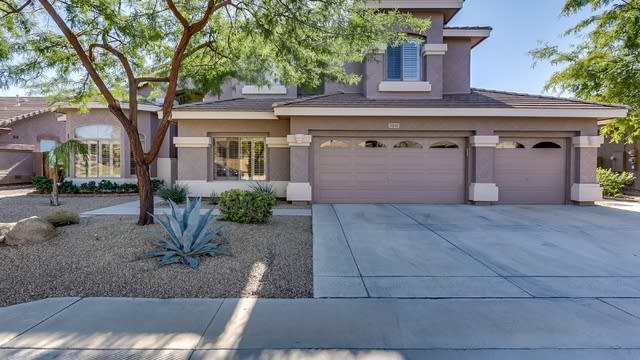 Photo 1 of 40 - 11045 E Decatur St, Mesa, AZ 85207