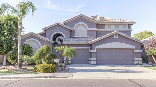 Photo 1 of 25 - 9712 E Navarro Ave, Mesa, AZ 85209