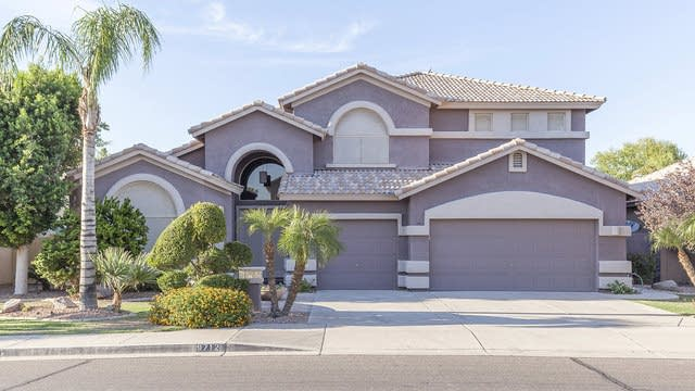 Photo 1 of 25 - 9712 E Navarro Ave, Mesa, AZ 85209