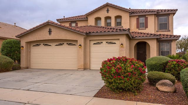 Photo 1 of 23 - 26035 N Sandstone Way, Surprise, AZ 85387