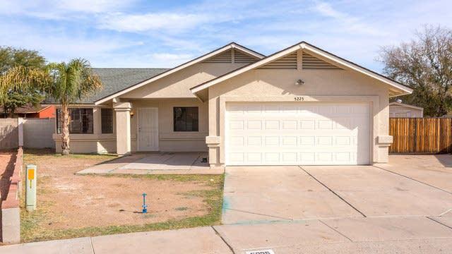 Photo 1 of 21 - 5225 N 73rd Ln, Glendale, AZ 85303