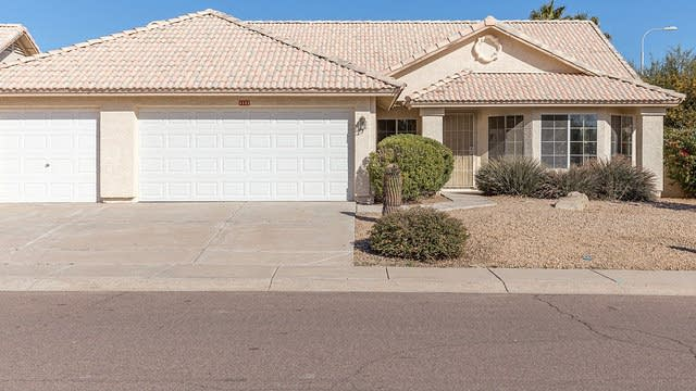 Photo 1 of 25 - 1722 E Erie St, Chandler, AZ 85225