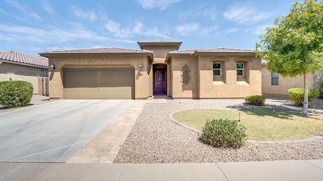 Photo 1 of 16 - 40902 W Bedford Dr, Maricopa, AZ 85138