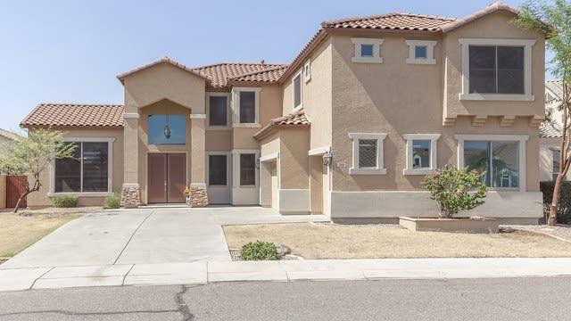 Photo 1 of 30 - 3118 W Knudsen Dr, Phoenix, AZ 85027