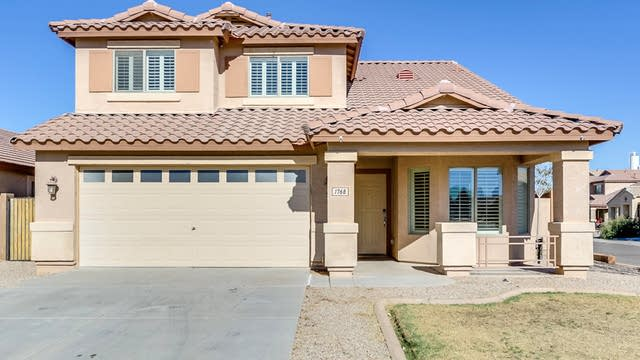 Photo 1 of 40 - 1768 E Angeline Ave, Sun Tan Valley, AZ 85140