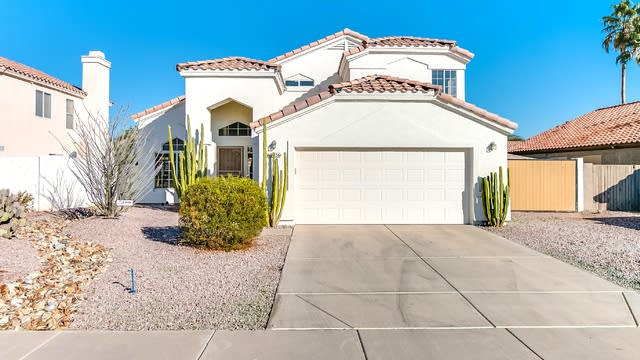 Photo 1 of 38 - 9236 W Athens St, Peoria, AZ 85382