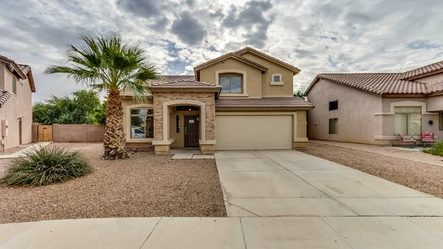 Photo 1 of 40 - 10349 W Amelia Ave, Avondale, AZ 85392