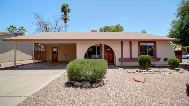 Photo 1 of 25 - 2347 W Olla Ave, Mesa, AZ 85202