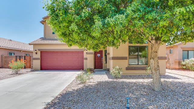 Photo 1 of 34 - 2533 W Novak Way, Phoenix, AZ 85041