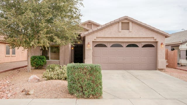 Photo 1 of 23 - 15251 N 67th Dr, Peoria, AZ 85381