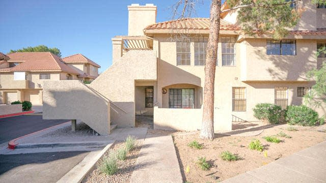 Photo 1 of 21 - 1211 N Miller Rd Unit 254, Scottsdale, AZ 85257