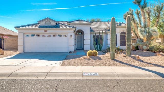 Photo 1 of 20 - 6529 W Briles Rd, Phoenix, AZ 85083