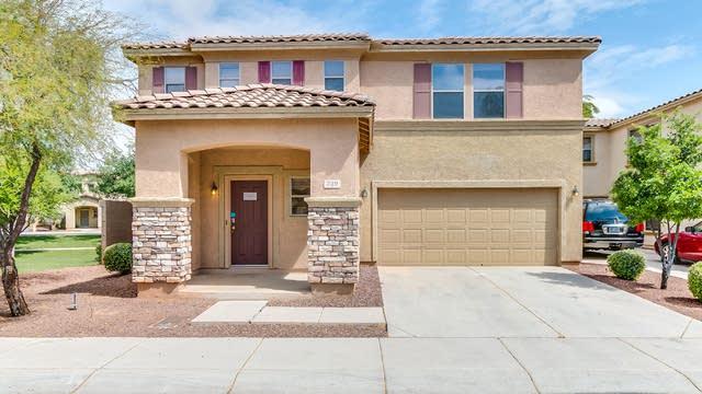 Photo 1 of 35 - 739 N 112th Dr, Avondale, AZ 85323