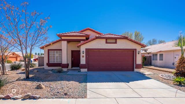 Photo 1 of 25 - 11575 W Holly St, Avondale, AZ 85392