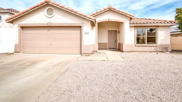 Photo 1 of 36 - 10732 E Arbor Ave, Mesa, AZ 85208