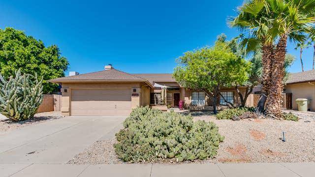 Photo 1 of 36 - 6020 W Grandview Rd, Glendale, AZ 85306