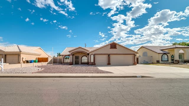 Photo 1 of 24 - 631 N Almar, Mesa, AZ 85213