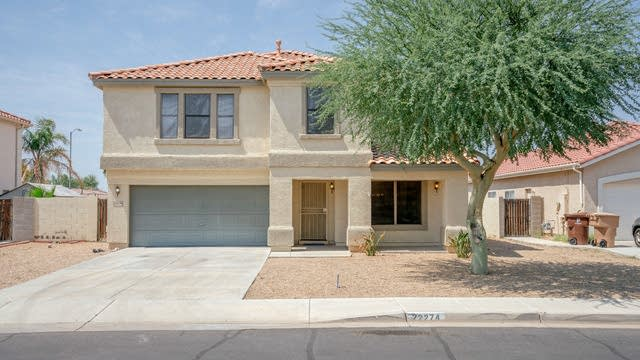 Photo 1 of 33 - 22274 N 106th Ln, Peoria, AZ 85383