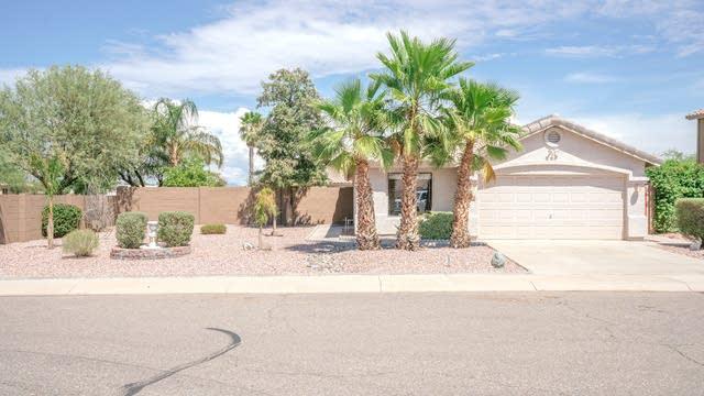 Photo 1 of 24 - 20445 N 36th Dr, Glendale, AZ 85308