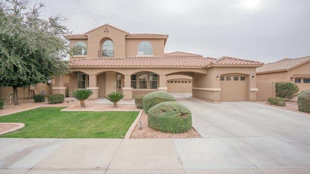 Photo 1 of 55 - 15309 W Turney Ave, Goodyear, AZ 85395
