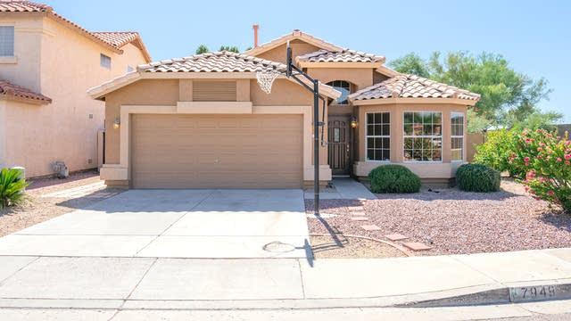 Photo 1 of 23 - 7949 W Wescott Dr, Glendale, AZ 85308