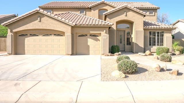 Photo 1 of 36 - 8052 W Via Montoya Dr, Peoria, AZ 85383