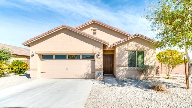 Photo 1 of 21 - 25350 W Park Ave, Buckeye, AZ 85326