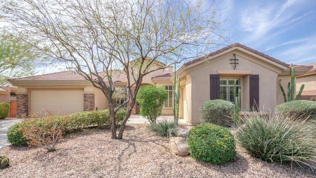 Photo 1 of 41 - 41910 N Alistair Way, Phoenix, AZ 85086