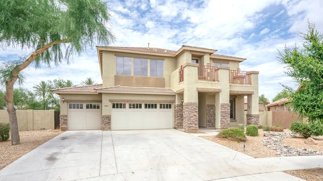 Photo 1 of 37 - 13854 W Gelding Dr, Surprise, AZ 85379