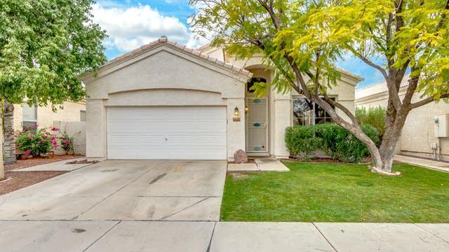 Photo 1 of 29 - 3354 W Megan St, Chandler, AZ 85226