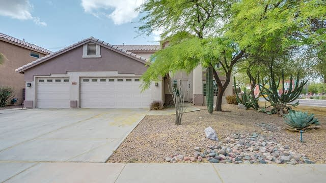 Photo 1 of 37 - 2491 W Binner Dr, Chandler, AZ 85224