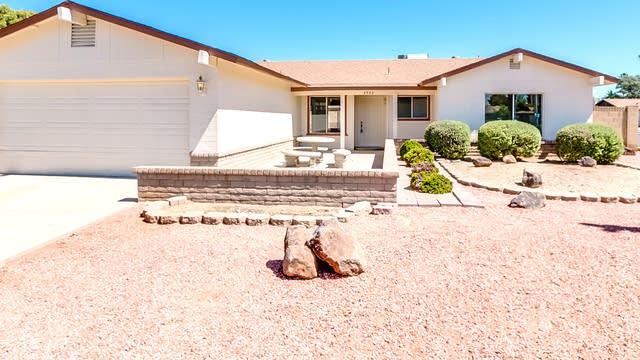 Photo 1 of 43 - 4902 W Ironwood Dr, Glendale, AZ 85302