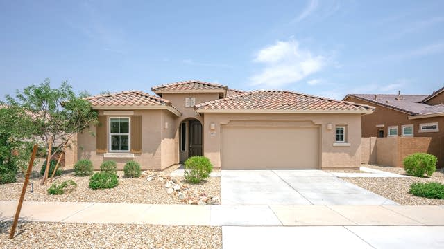 Photo 1 of 31 - 23871 N 163rd Dr, Surprise, AZ 85387