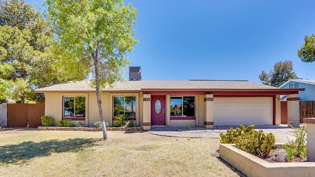 Photo 1 of 20 - 2127 E Claire Dr, Phoenix, AZ 85022